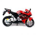 Maisto Bike HONDA CBR-600RR, Fresh Metal 1:18, 31300