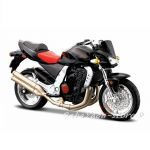 Maisto Bike KAWASAKI Z1000, Fresh Metal 1:18, 31300