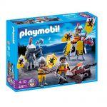 Playmobil Knights Lion Knights Troop, 4871