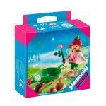Playmobil Special: Фигурка Фея градинар Flower Fairy, 4751