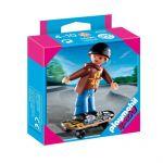 Playmobil Special: Sakteboarder, 4752