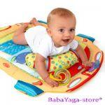Bright Starts Активна гимнастика Tummy Cruiser - 8855