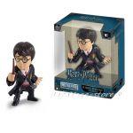 Фигурка Хари Потър, Harry Potter Die-Cast Nano minifigures, 10cm., Jada Toys, 253181000