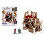 Училище Грифиндор с Хари Потър, Harry Potter Griffindor Tower, Jada Toys 253185001