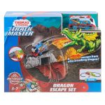 Trackmaster Thomas & Friends Motorized Dragon escape playset, FXX66