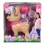 Simba Chi-Chi Love Акащо КУЧЕ с буталка,Poo Poo Puppy, 105893264