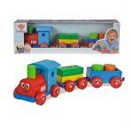 Eichhorn Wooden train, 41 cm, 100022307