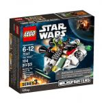 LEGO STAR WARS The Ghost, 75127