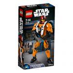 LEGO STAR WARS ПО ДАМЕРОН Poe Dameron, 75115