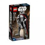LEGO STAR WARS Captain Phasma, 75118