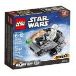 LEGO STAR WARS First Order Snowspeeder, 75126
