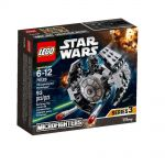 LEGO STAR WARS TIE Advanced Prototype, 75128