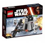 LEGO STAR WARS First Order Battle Pack, 75132