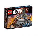 LEGO STAR WARS Carbon-Freezing Chamber, 75137