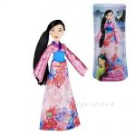 Disney Princess Classic Fashion Doll Ast Mulan B5827-B6447