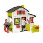 Smoby HOUSE on Stilts outdoor, 810800