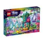 LEGO TROLLS Празненство в селото, Pop Village Celebration, 41255