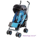Детска количка JUNIORS G_Elit - синя
