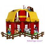 LEGO DUPLO Big Farm, 5649