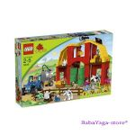 LEGO DUPLO Big Farm, 5649