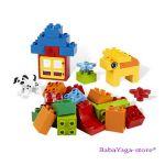 LEGO DUPLO Duplo Brick Box, 5416