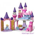 LEGO DUPLO DISNEY Cinderella's Castle - 6154