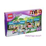 LEGO Конструктор Friends Ветеринарен ЛЕКАР Хартлейк 3188