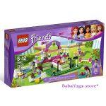 z.LEGO Friends КУЧЕШКО ШОУ ХАРТЛЕЙК 3942