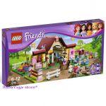 ЛЕГО ФРЕНДС КОНЮШНЯТА на Ема, LEGO Friends Heartlake Stables, 3189