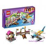 z.LEGO Friends Авио-училище ХАРТЛЕЙК 3063