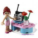 LEGO Конструктор Friends СТАЯТА на Миа 3939