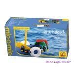 Mic-o-Mic Конструктор ЛОДКА малка - small boat 089003