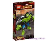 LEGO Конструктор SUPER HEROUS Хълк 4530