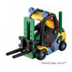 Mic-o-Mic Конструктор МОТОКАР - Forklift Truck - 089087
