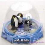 Pinguins Eco-Dome Family, Wild Republic, 89312
