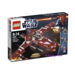 LEGO Конструктор Star Wars ЗВЕЗДЕН РАЗРУШИТЕЛ НА РЕПУБЛИКАТА - 9497