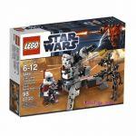 LEGO Конструктор Star Wars КОРАБ НА КЛОНИРАНИТЕ - 9488