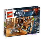 LEGO STAR WARS Geonosian Cannon - 9491