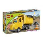 LEGO Конструктор DUPLO САМОСВАЛ - 5651