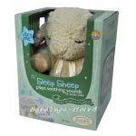 7303 Спящо АГЪНЦЕ музикална играчка от CloudB, Sleep Sheep