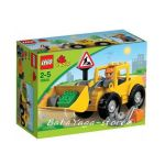 LEGO DUPLO  Big Front Loader, 10520