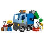 LEGO DUPLO Garbage Truck, 10519