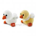 Trudi Stuffed Animal plush toy Chicken, Sweet Collection, 29401