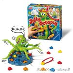Ravensburger Занимателна игра за деца ВЕСЕЛ ОКТОПОД - 220175