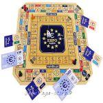 Play Land Занимателна игра за деца, Европолия за момчета, A-176