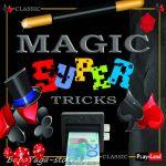 Play Land Занимателна игра за деца, Супер магически трикове, L-139