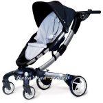 4moms Детска количка ОРИГАМИ за модерната майка - ново поколение