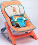 Шезлонг за бебе МЕЧЕ с марката JUNIORS - 3600