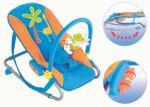 Шезлонг за бебе ЖИРАФ с марката JUNIORS - 6005
