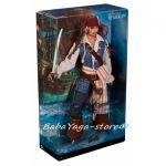 Barbie КУКЛА с облика на Капитан Jack Sparrow от Карибски Пирати -T7654
